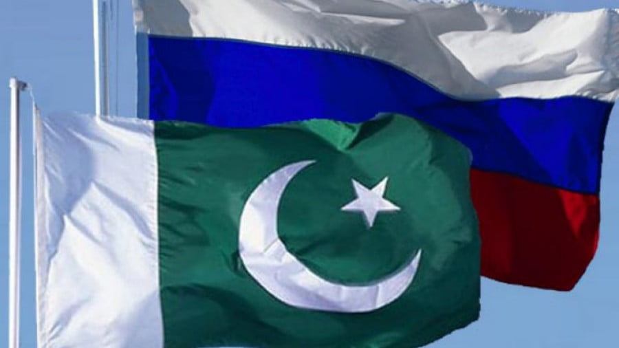 The Russian-Pakistani $10 Billion Pipeline Will Promote Eurasian Integration