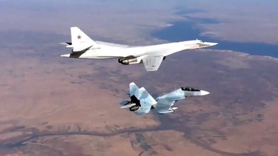 Russia's Military Operation in Syria: Three Years On