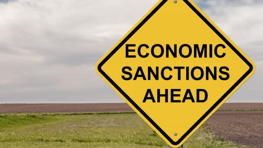 What Sanctions on Russia and China Really Mean
