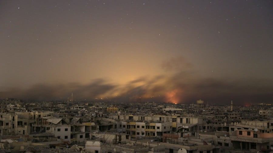 Strategic Assessment of the War on Syria in Fall 2018: Idlib & The Northeast