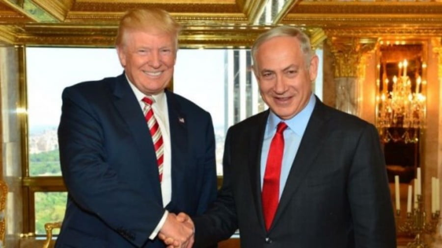 U.S. Pandering to Israel – Time to Cut the Tie that Binds