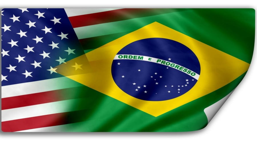 The US' Hybrid War on Brazil