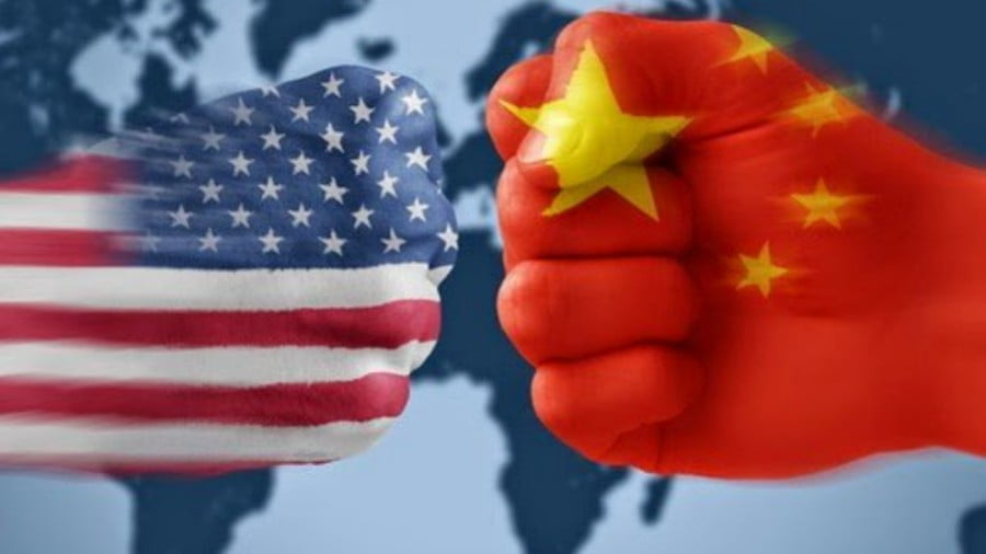 Sino-US Tensions: Pentagon Accuses China of Threatening America's National Security