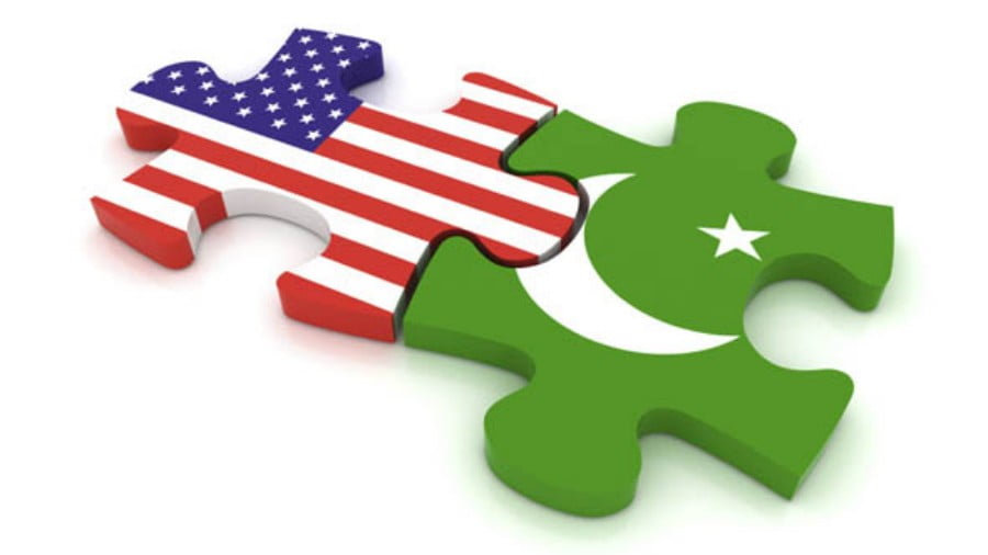 The US' National Strategy for Counterterrorism Is Problematic for Pakistan