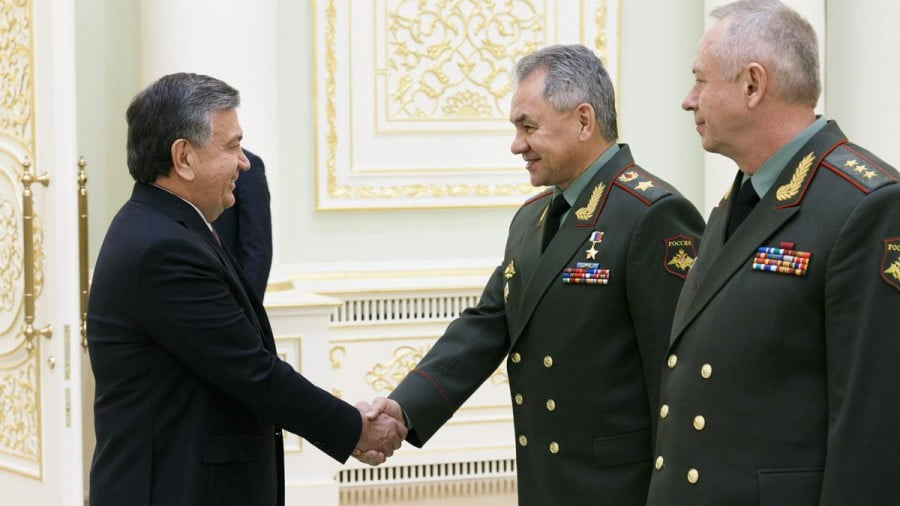 Uzbekistan is the Key to Russia's Counterterrorism Strategy in Central Asia