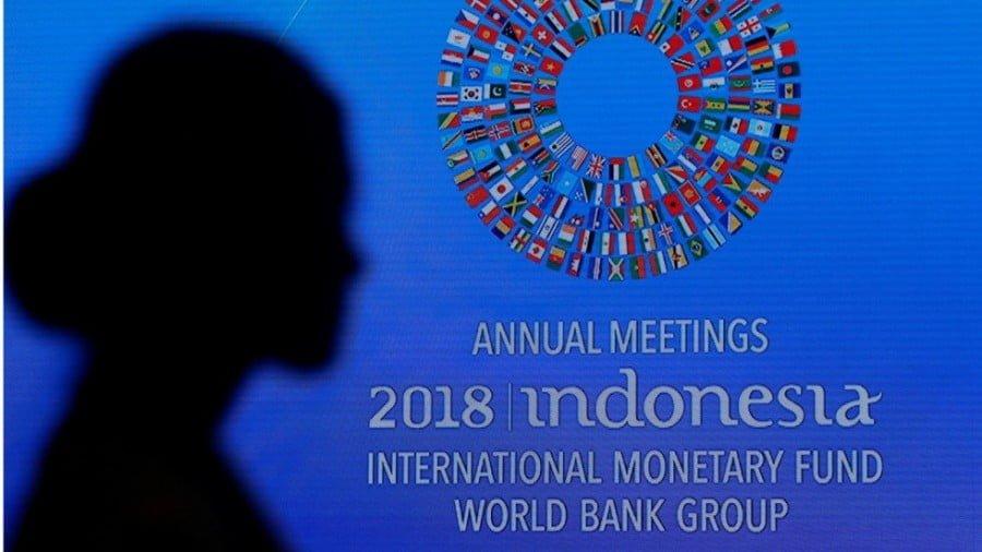 IMF – WB – WTO – Scaremongering Threats
