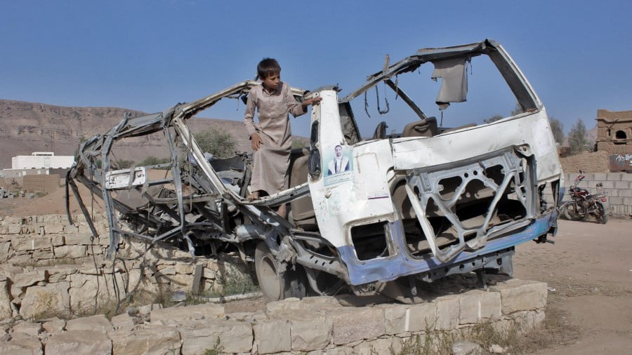 The Yemen War Death Toll Is Five Times Higher Than We Think
