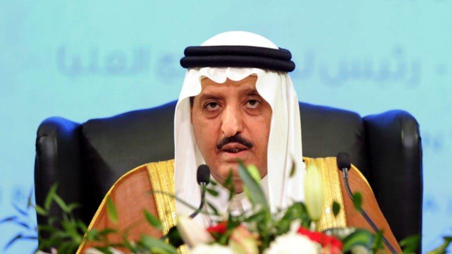 Senior Saudi Prince Flies Home to Tackle MbS Succession