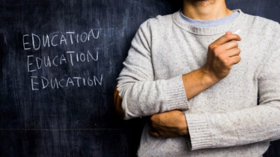 The State Weaponizes Education to Create Ignorance