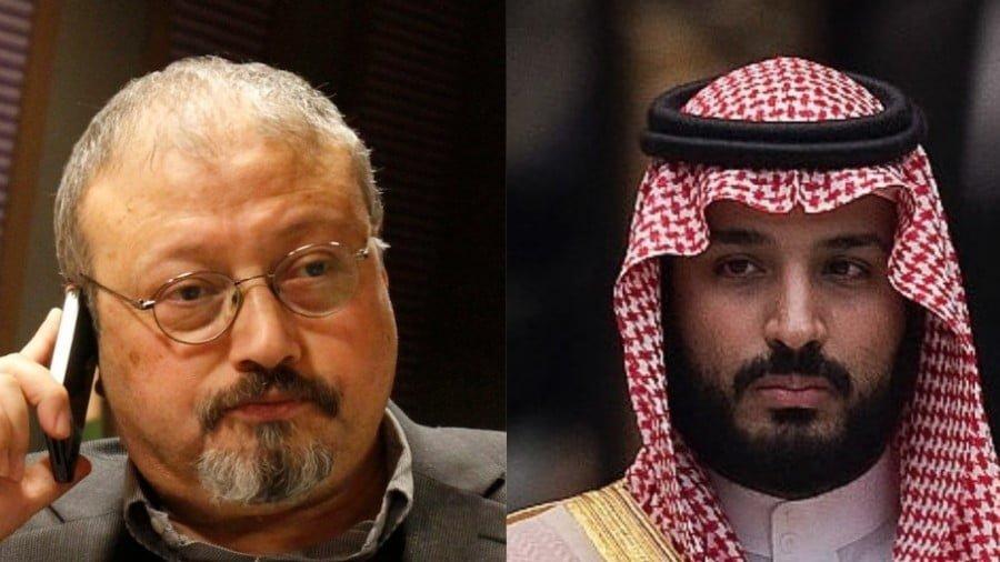 Continuing Furor Over Khashoggi's Murder