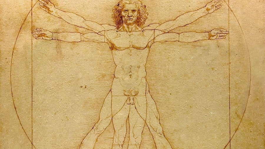Leonardo da Vinci and The New Biology