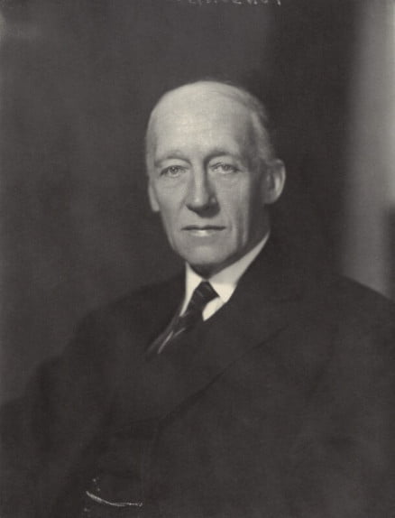 Arthur Ponsonby