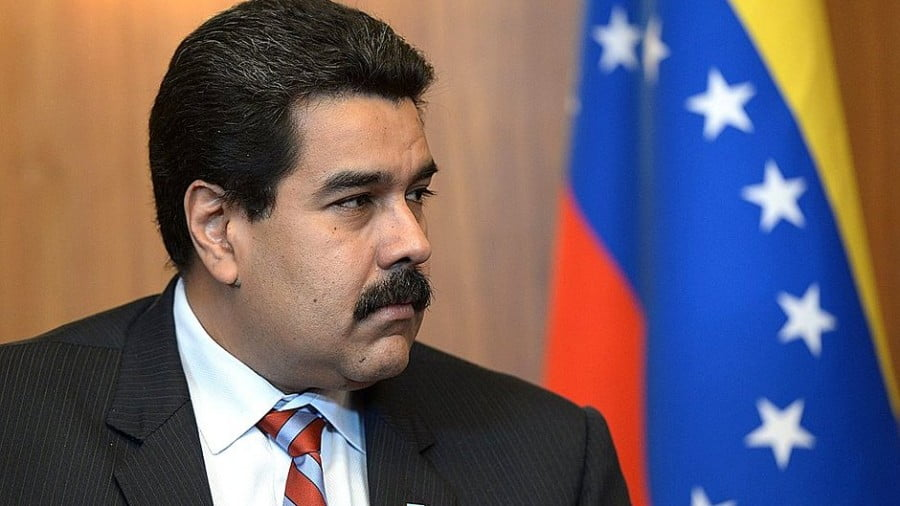 "Russia Financial Advisory Assistance to Venezuela Is ""Regime Reinforcement"""