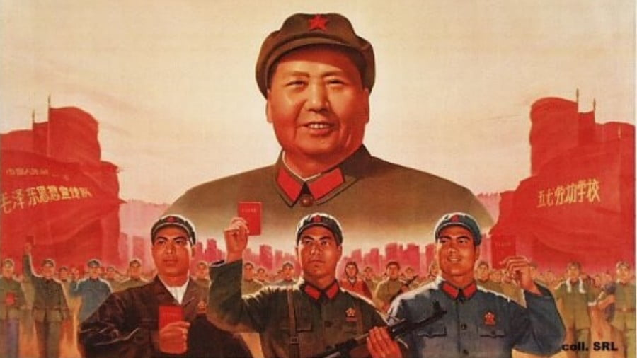 "China's Conundrum: What to Do About the ""Young Marxists""?"