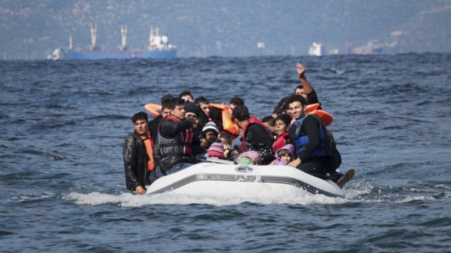 Israel to Police European Coastlines: Protecting the Continent from Refugees?