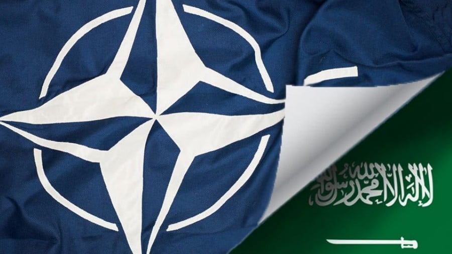 "After Lebanon 2006, Syria 2011 and Iraq 2014, the ""Arab NATO"" and a Sunni-Shia War to Revive"