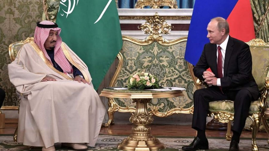 Russia Can Help Secure Saudi Interests Within the US-Run Yemeni Peace Process