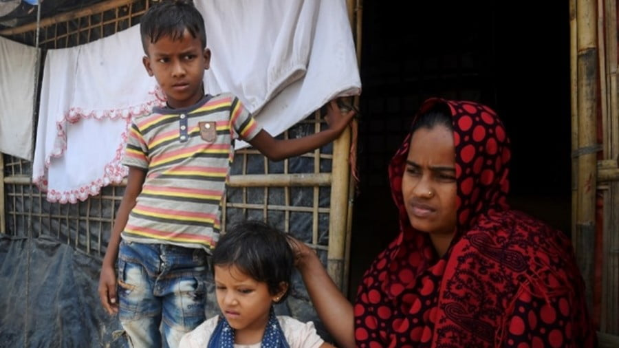 Rohingya Muslims Need the World to Prevent Another Slaughter