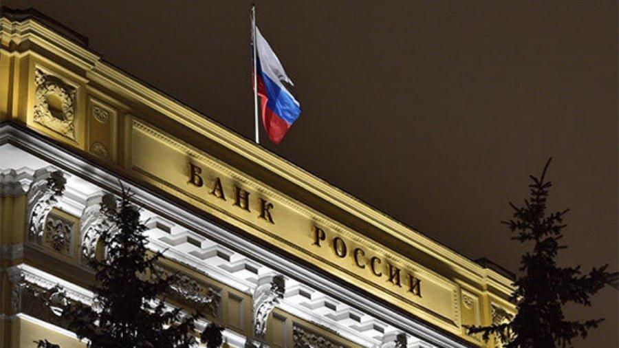 Russia's Alternative to SWIFT Already Has Market Majority in Russia