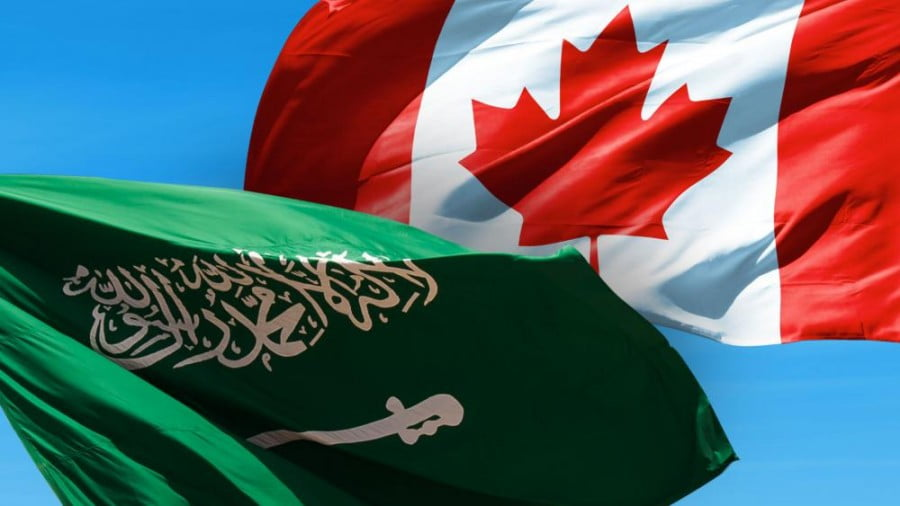 Canada and Saudi Arabia: Friends or Enemies?