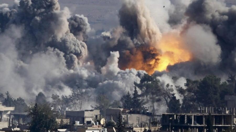 Washington's Weak Hand in Syria
