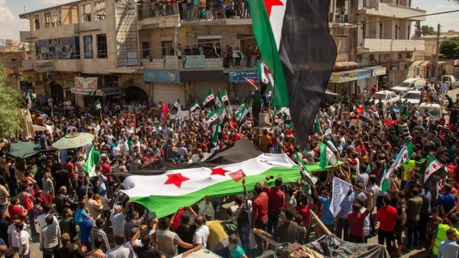 The Final Push for Idlib Will Come Soon