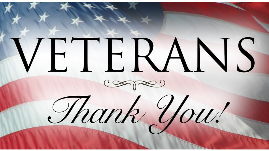 "Thanking Vets for Their ""Service"" – Why?"