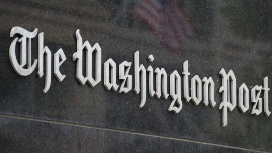Washington Post Hypocrisy on Khashoggi and Kennedy