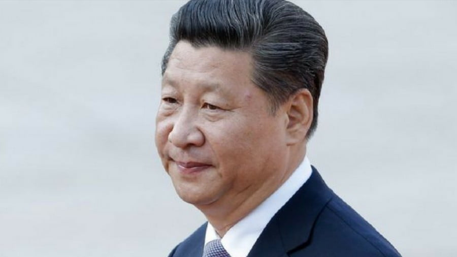 It Is a New Era, but China's Balancing Act Will Fail in the Middle East