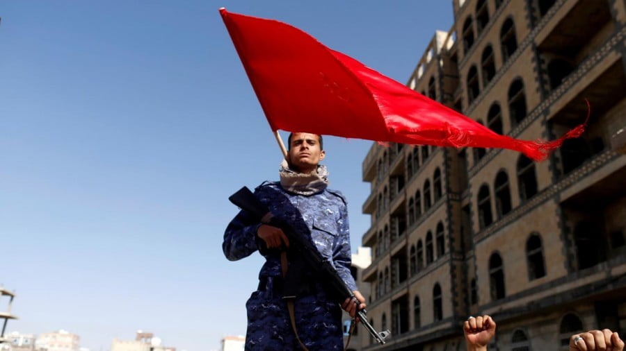 How Washington Destroyed Yemen