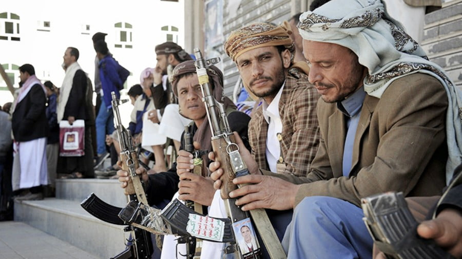 Yemen Genocide About Oil Control