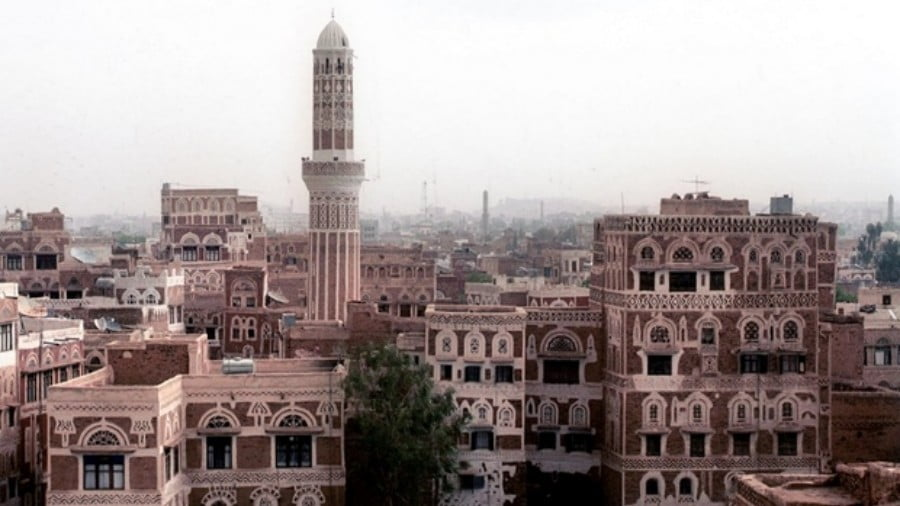How Saudi Arabia Is Trying to Erase Yemen's History
