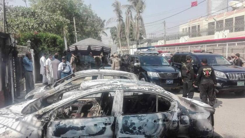 Karachi Killer Assassinated in Afghanistan: RAW False Flag or Modi's Blunder?