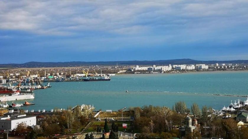 An Historical Journey into Crimea