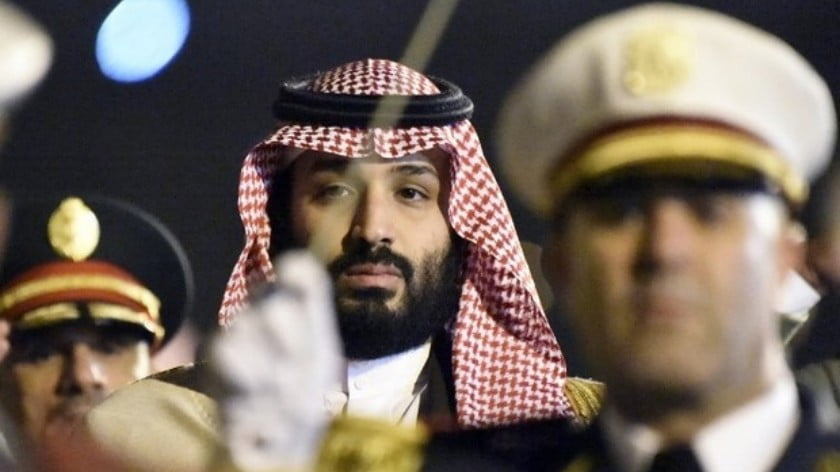 Mohammed bin Salman's Fall from Grace is the Start of a Much Bigger Crisis