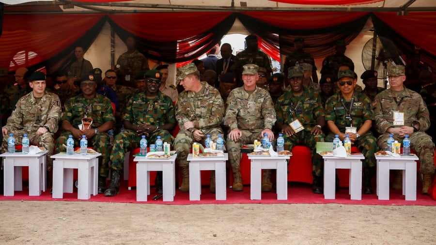 AFRICOM: A Neocolonial Occupation Force?