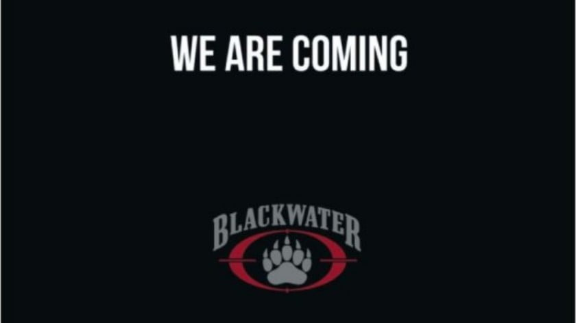 Mattis Is Out, and Blackwater Is Back: 'We Are Coming'