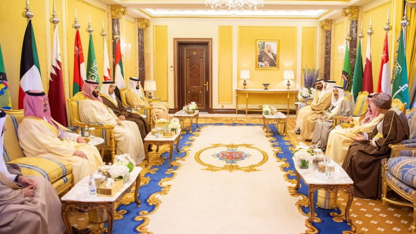 What Will 2019 have in Store for the Dysfunctional GCC?