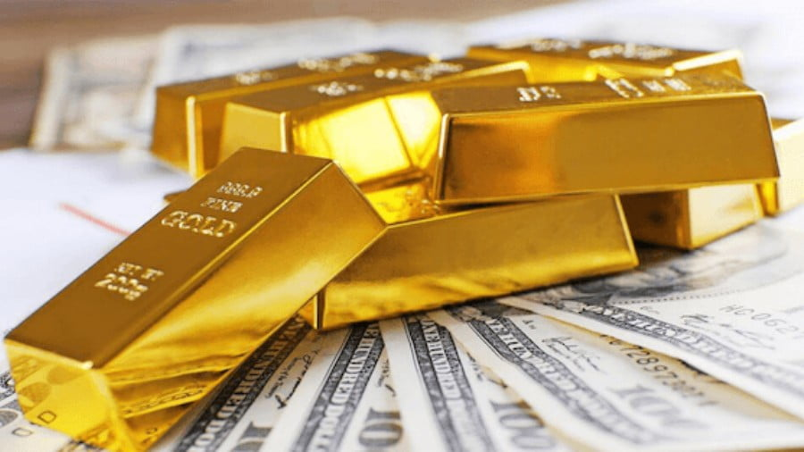 """Why Buy Gold Now? Because of the """"I Don't Knows""""…"""