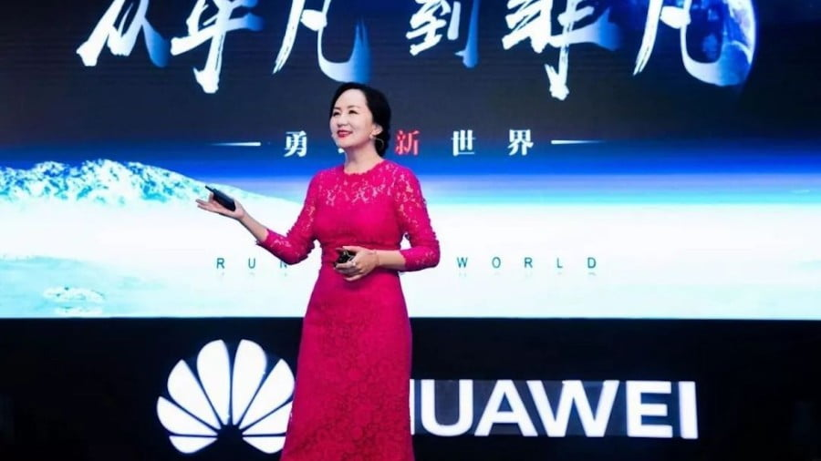 "China Outraged at Arrest of Huawei CFO, Warns It Will ""Take All Measures"""
