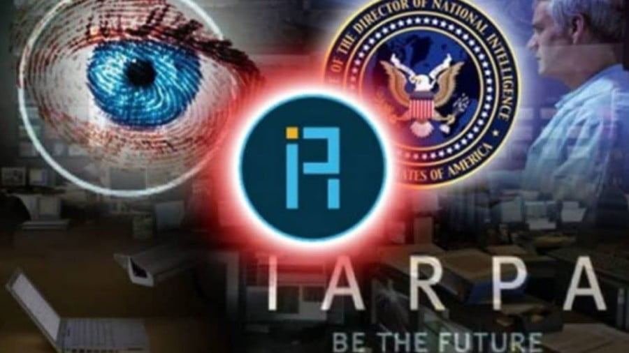 Meet IARPA: Intelligence Advanced Research Projects Activity