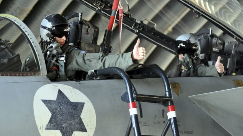 US Withdrawal From Syria Paves Way for Israeli Strikes