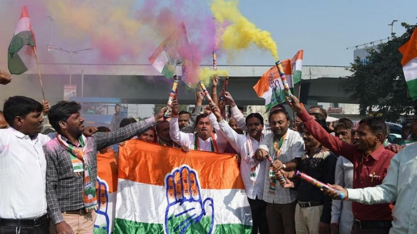 What the Latest Round of Local Elections in India Showed