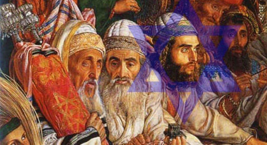 The Hidden History of the Incredibly Evil Khazarian Mafia