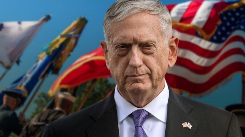 Why Trump Got Rid of 'Mad Dog' Mattis