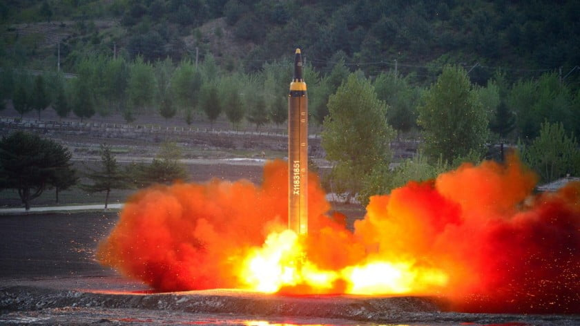 Book Excerpt—On the Brink: Trump, Kim, and the Threat of Nuclear War