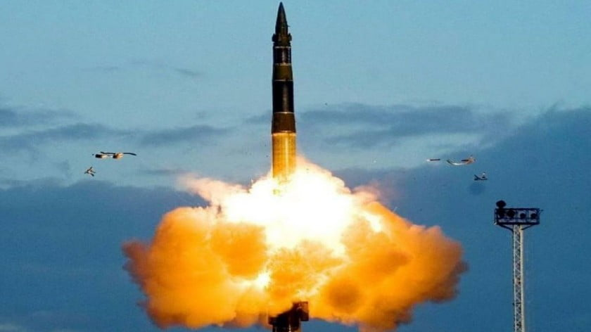 Ukraine Wants Nuclear Weapons: Will the West Bow to the Regime in Kiev?