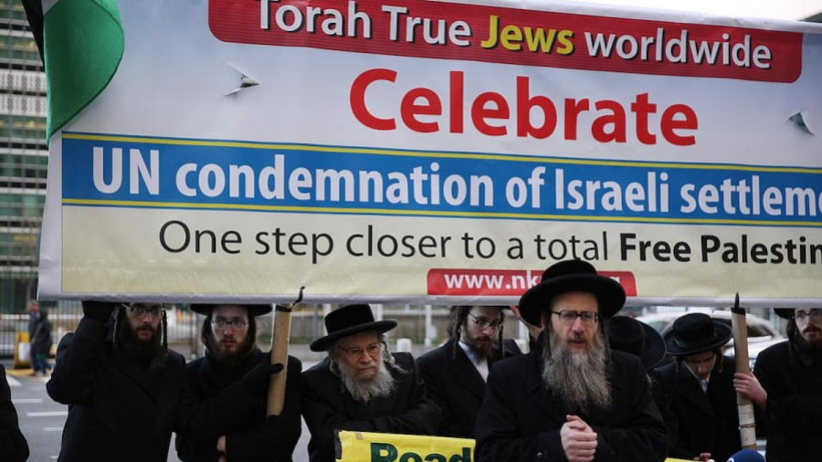 The Relentless Censorship of Anti-Zionist Jews