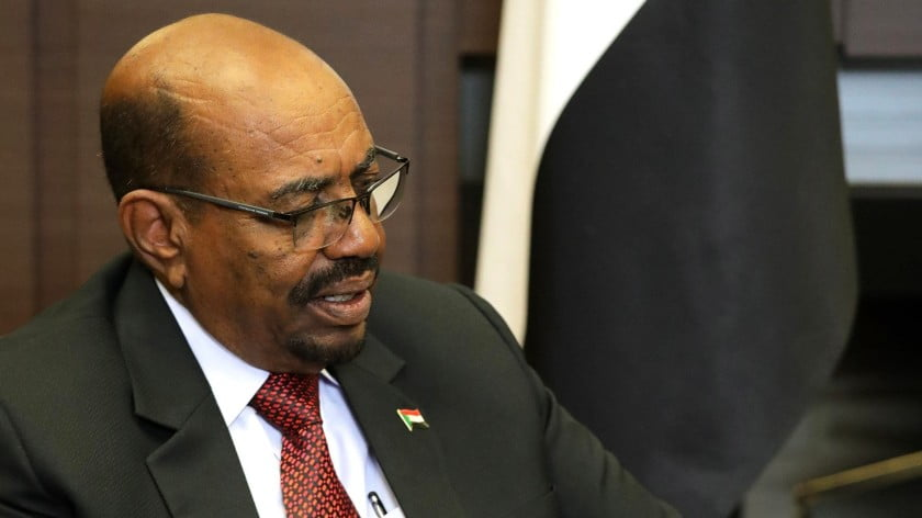 Sudan Might be the Next Geopolitical Victim of the New Cold War