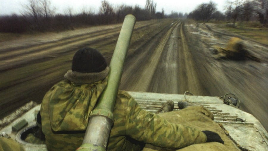 The U.S. Government's Plan Is to Conquer Russia by a Surprise Invasion